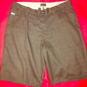 Matrix shorts